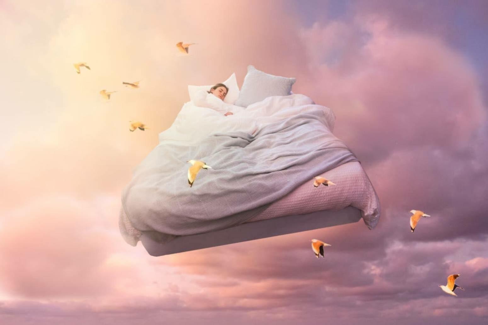 No dormir lo suficiente aumenta las posibilidades de desarrollar enfermedades.