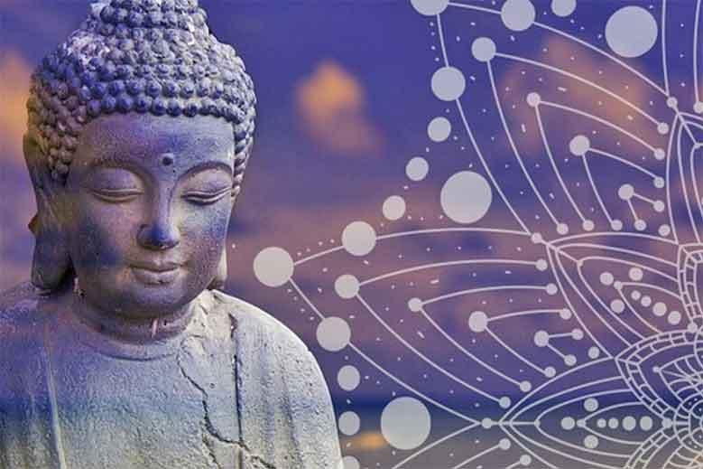 Preceptos budistas
