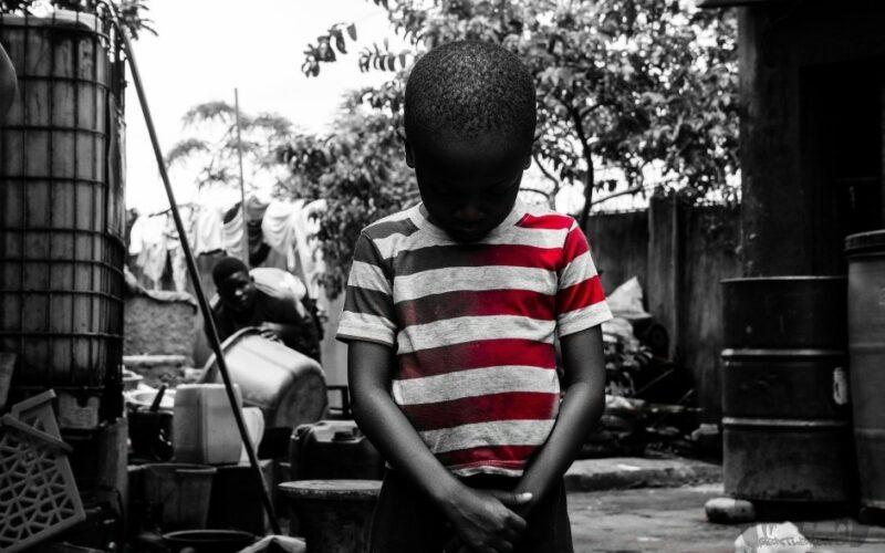 Trabajos infantiles durante la pandemia