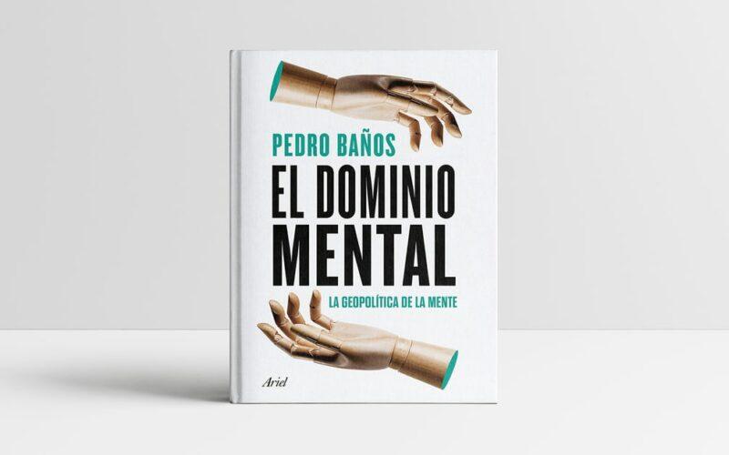 El dominio mental de Pedro Baños