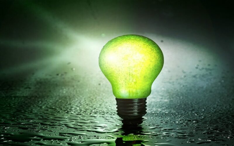 Inversiones verdes el futuro de la economía