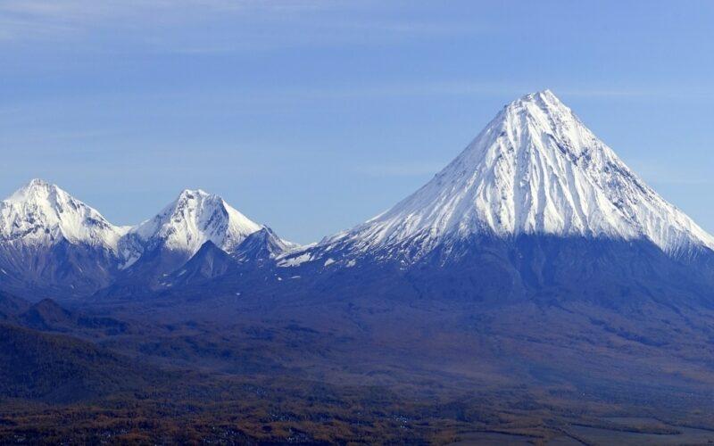 Decenas de minerales nuevos en Rusia