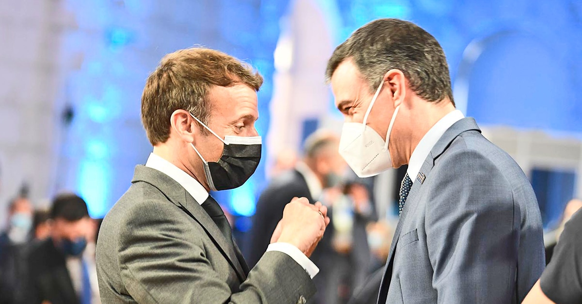 Cumbre UE-India