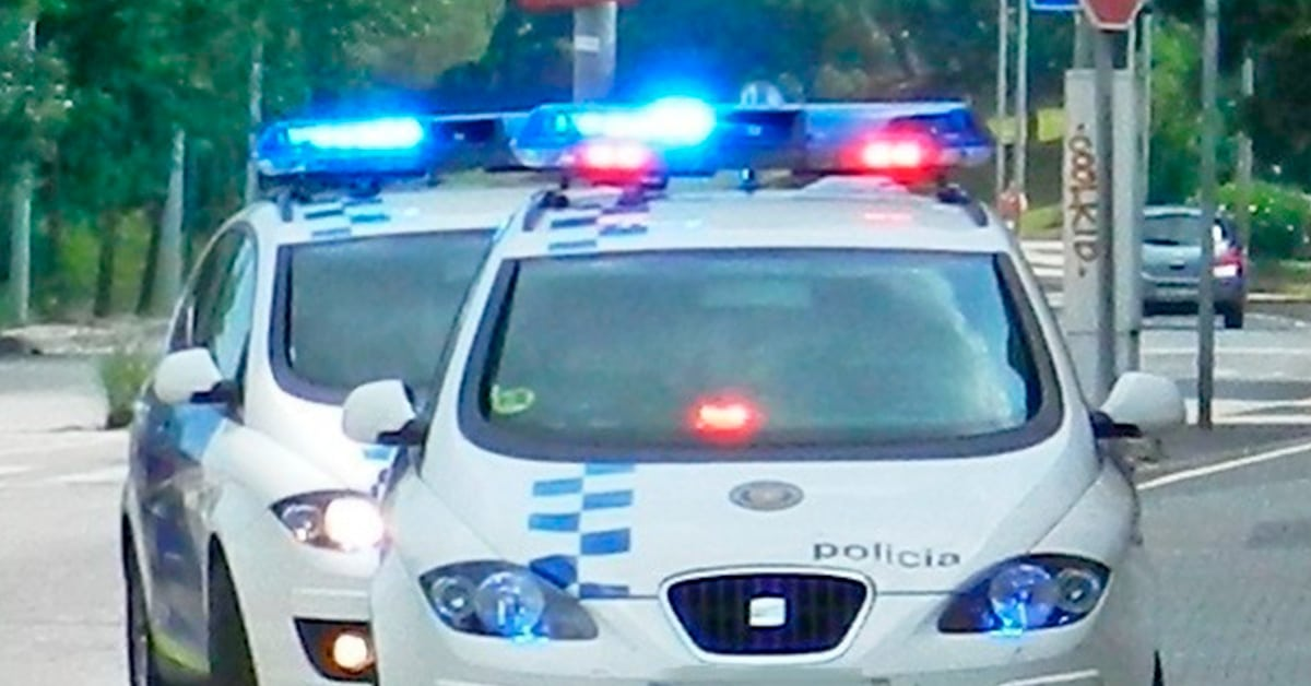 Policia Municipal de Terrassa