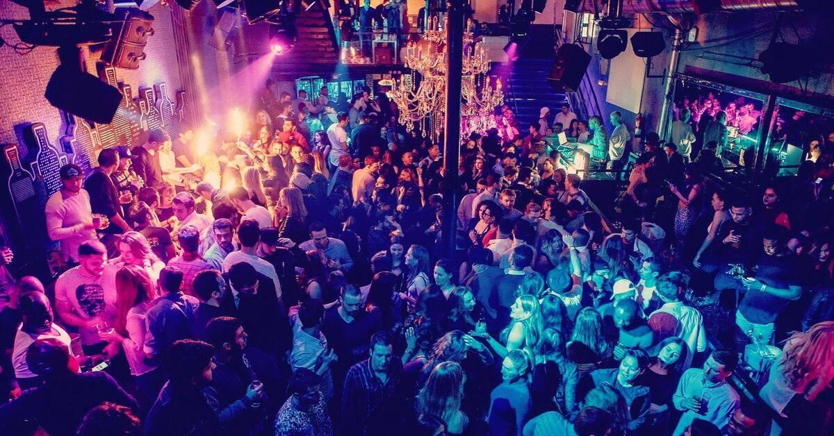 Las discotecas podrán abrir