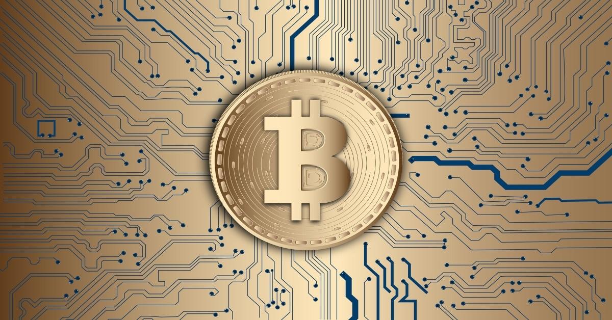Bitcoin como moneda legal