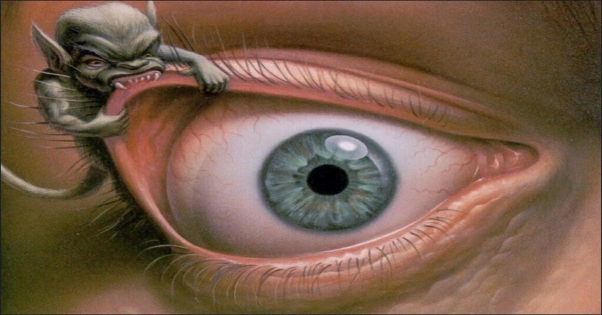 ojo de la mente