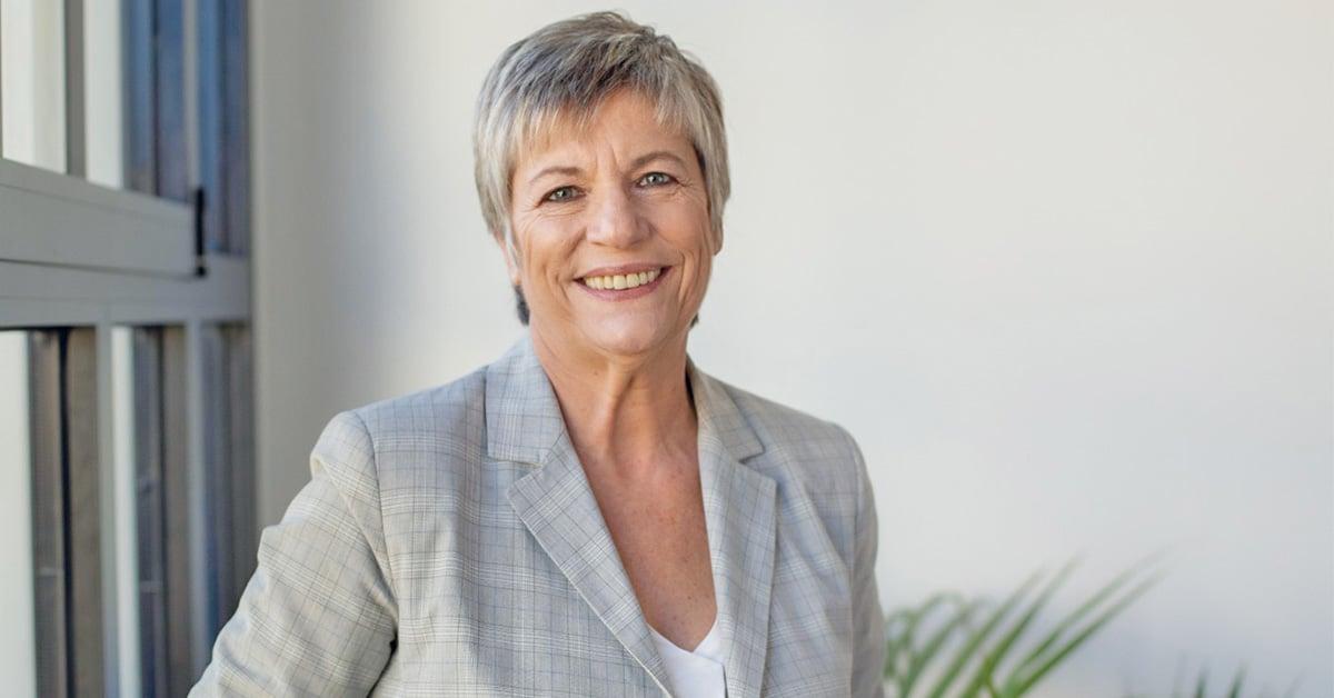 Eva Candela Diputada por el PSC en el Parlament de Catalunya