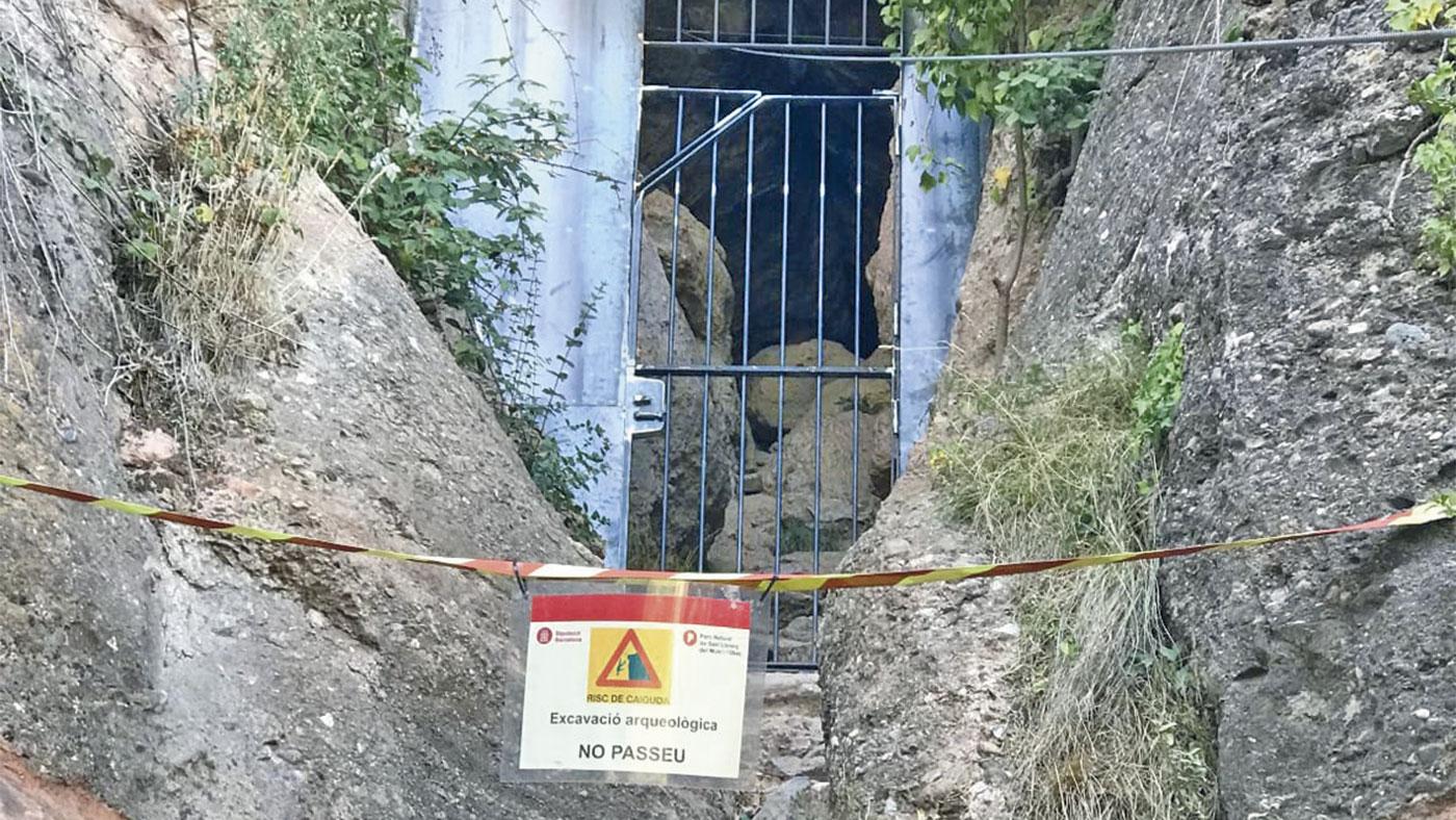 Cueva Simanya