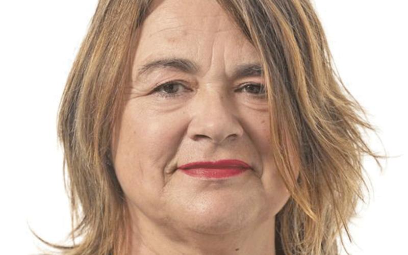 Luisa Melgares