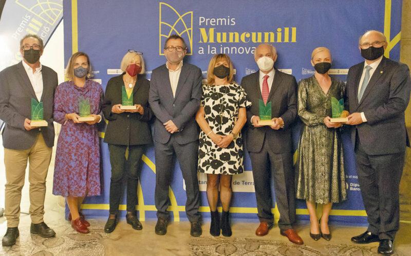 premios muncunill innovacion terrassa 2021